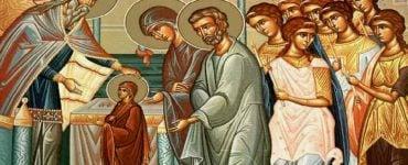 Αγρυπνία Εισοδίων της Θεοτόκου στην Καστοριά