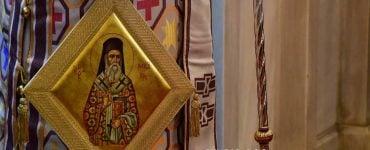 Εορτή Αγίου Νεκταρίου και Ονομαστήρια Μητροπολίτου Αργολίδος