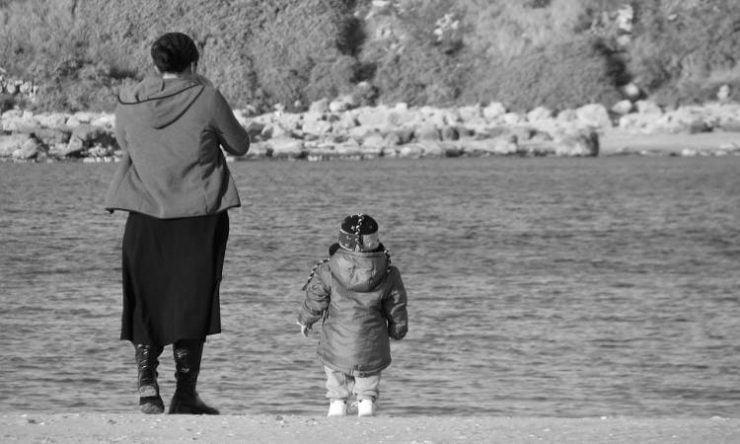 Ευχή της μάνας και ευχή των γονέων - Άγιος Παΐσιος