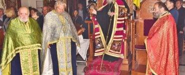 Κυδωνίας Δαμασκηνός: Η Αγία Αικατερίνη έγινε νύμφη του Θεού