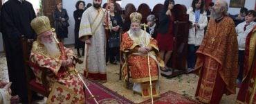 Η Εορτή Αγίου Ματθαίου στην Εκκλησιαστική Σχολή Κρήτης