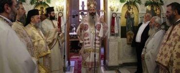 Λαμπρός εορτασμός Αγίων Αναργύρων Αττικής