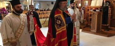 Αρχιεπίσκοπος Κύπρου: Ο άνθρωπος χωρίς τον Θεό δεν κορέννυται