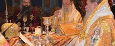 Η Ελευθερούπολη γιόρτασε τον Πολιούχο της Άγιο Μηνά (ΦΩΤΟ)