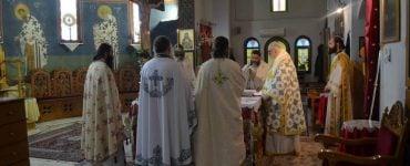 Εορτή Αγίου Γεωργίου Καρσλίδη στη Μητρόπολη Καστοριάς