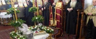Πανηγυρικός Εσπερινός για τον πολιούχο της Καστοριάς (ΦΩΤΟ)