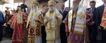 Λαμπρός εορτασμός των Ελευθερίων της Καστοριάς (ΦΩΤΟ)