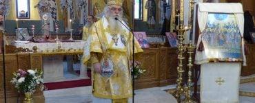 Η Καστοριά εόρτασε τους Αγίους της