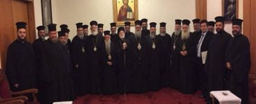 Εκκλησία της Κρήτης για το ανακοινωθέν Αρχιεπισκόπου & Τσίπρα