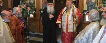Πανηγυρικός εορτασμός του Αγίου Στυλιανού στα Χανιά
