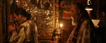 Στο Άγιον Όρος ο Μητροπολίτης Κισάμου Αμφιλόχιος