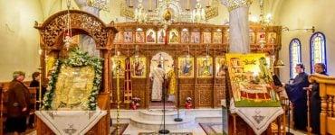 Εορτή Αγίου Γρηγορίου του Παλαμά στη Μητρόπολη Λαγκαδά (ΦΩΤΟ)
