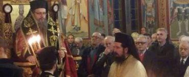 Λαρίσης Ιερώνυμος: Ο άνθρωπος καλείται να εγκολπωθεί τη κατά Θεόν Σοφία