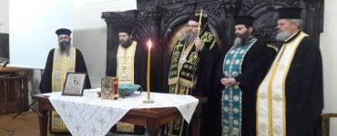 Αγιασμός σχολής Βυζαντινής Μουσικής στη Μητρόπολη Λαρίσης