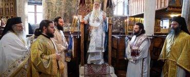 Η εορτή του Αγίου Ιωάννου του Ελεήμονος στην Βέροια (ΦΩΤΟ)