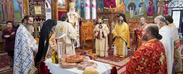 Εορτή Αγίου Ιωάννου του Χρυσοστόμου στη Μητρόπολη Βεροίας (ΦΩΤΟ)