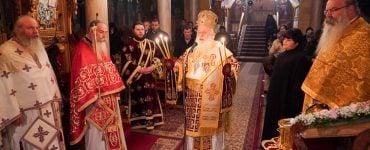 Αγρυπνία Αγίου Γρηγορίου του Παλαμά στην Παναγία Δοβρά (ΦΩΤΟ)