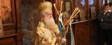 Η Εορτή του Αγίου Δημητρίου στο Πατριαρχείο Ιεροσολύμων