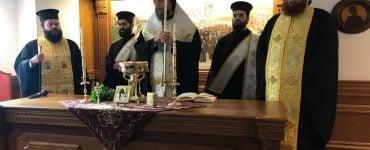 Επιμορφωτικά Σεμινάρια για κληρικούς και υποψήφιους κληρικούς στη Μητρόπολη Νέας Ιωνίας