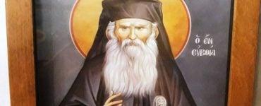 Αγρυπνία Αγίου Ιακώβου Τσαλίκη στη Μητρόπολη Θεσσαλιώτιδος