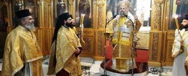 Η εορτή της Αγίας Αικατερίνης στην Καρδίτσα