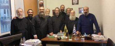 Ο ΙΣΚΕ ευχαριστεί τον Οικουμενικό Πατριάρχη για τις αμετακίνητες θέσεις του