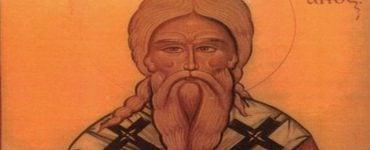 Λείψανο Αγίου Δημητριανού στη Λεμεσό