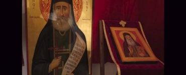 Η ομολογία του Αγίου Φιλουμένου του Ιερομάρτυρος