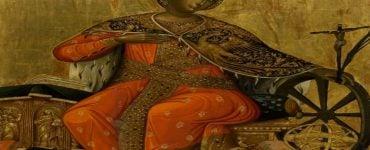 Πανήγυρις Αγίας Αικατερίνης στην Κοζάνη