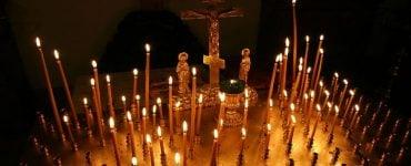 Πανήγυρις Αγίου Δαμασκηνού του Στουδίτου στη Ναύπακτο