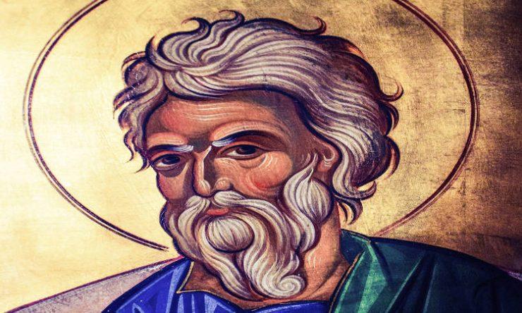 Patra live Saint Andrew's Panegyrical Episcopal Vesper