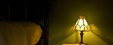 Προσευχή για ύπνο