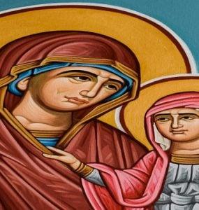 Θαύματα Αγίας Άννας στο Βόρι Προικονήσου