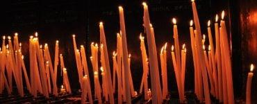 Αγρυπνίες στο Προσκύνημα Αναστάσεως Χριστού Σπάτων