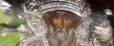 Η Εορτή του Αγίου Σπυρίδωνα στο Ναύπλιο
