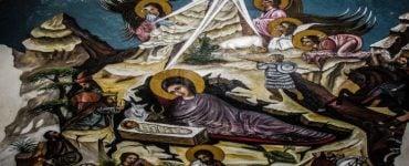 Η Εικόνα της Γεννήσεως του Χριστού