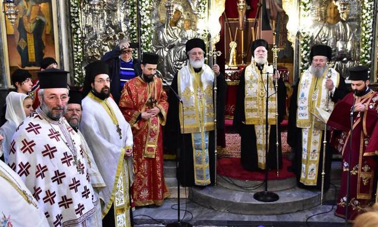 Λαμπρός εορτασμός 105 χρόνων της Ένωσης Κρήτης με την Ελλάδα