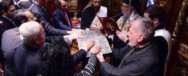 New beginning for Saint Nicholas Greek Orthodox Church
