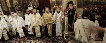 Αρχιεπίσκοπος: Χριστούγεννα χωρίς να γεννηθεί ο Χριστός στην ψυχή του καθενός είναι φτώχεια