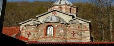Ιερά Μητρόπολη Καστορίας