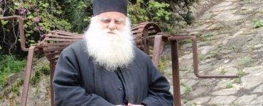 Εκοιμήθη ο Ηγούμενος της Μονής Ζωοδόχου Πηγής Κλεισούρας Αιτωλικού