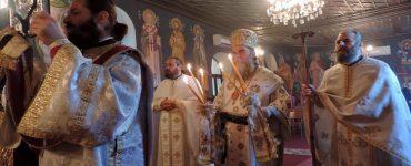 Εορτή του Αγίου Σπυρίδωνος στη Μητρόπολη Άρτης