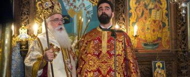 Δημητριάδος Ιγνάτιος: Δεν θα φοβηθώ κανέναν όταν υπερασπίζομαι τα δίκαια της Εκκλησίας