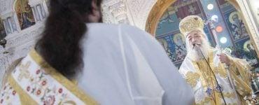 Φθιώτιδος Νικόλαος: Ο κάθε Ιερέας είναι διάκονος του Θεού και των ανθρώπων
