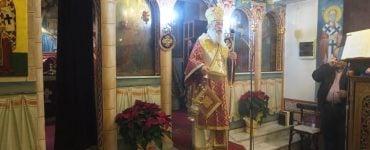 Φθιώτιδος Νικόλαος: Οι πιστοί ντρέπονται για το Ευαγγέλιο