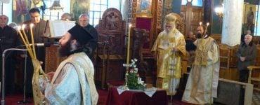 Καστορίας Σεραφείμ: Η μητέρα μας Εκκλησία (ΦΩΤΟ)