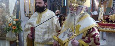 Χειροτονία νέου Πρεσβυτέρου στη Μητρόπολη Καστορίας