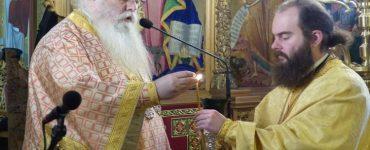 Διασάλευση Αγίας Τραπέζης στο Μητροπολιτικό Ναό Καστοριάς (ΦΩΤΟ)