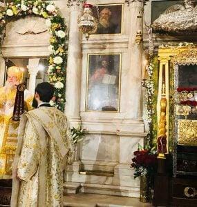 Λαμπρός εορτασμός Αγίου Σπυρίδωνος στην Κέρκυρα