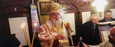 Κερκύρας Νεκτάριος: Ως Χριστιανοί δεν πρέπει να απογοητευόμαστε